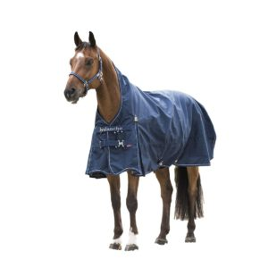 horze-avalanche-1200d-heavy-weight-turnout-peacoat-best-horse-turnout-winter-blankets