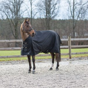 horze-nevada-1200d-turnout-neck-piece-best-horse-rain-sheets