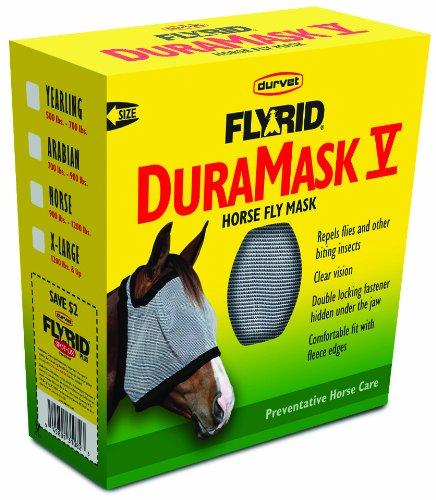 durvet-duramask-best-horse-fly-masks