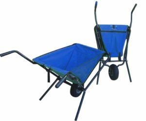 Galaxy Equine Cheap Horse Muck Cart