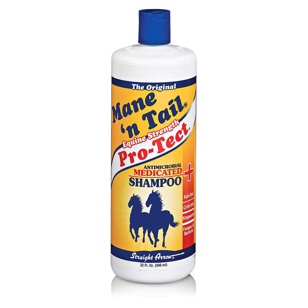 Mane 'n Tail Pro-Tect  Horse Shampoos