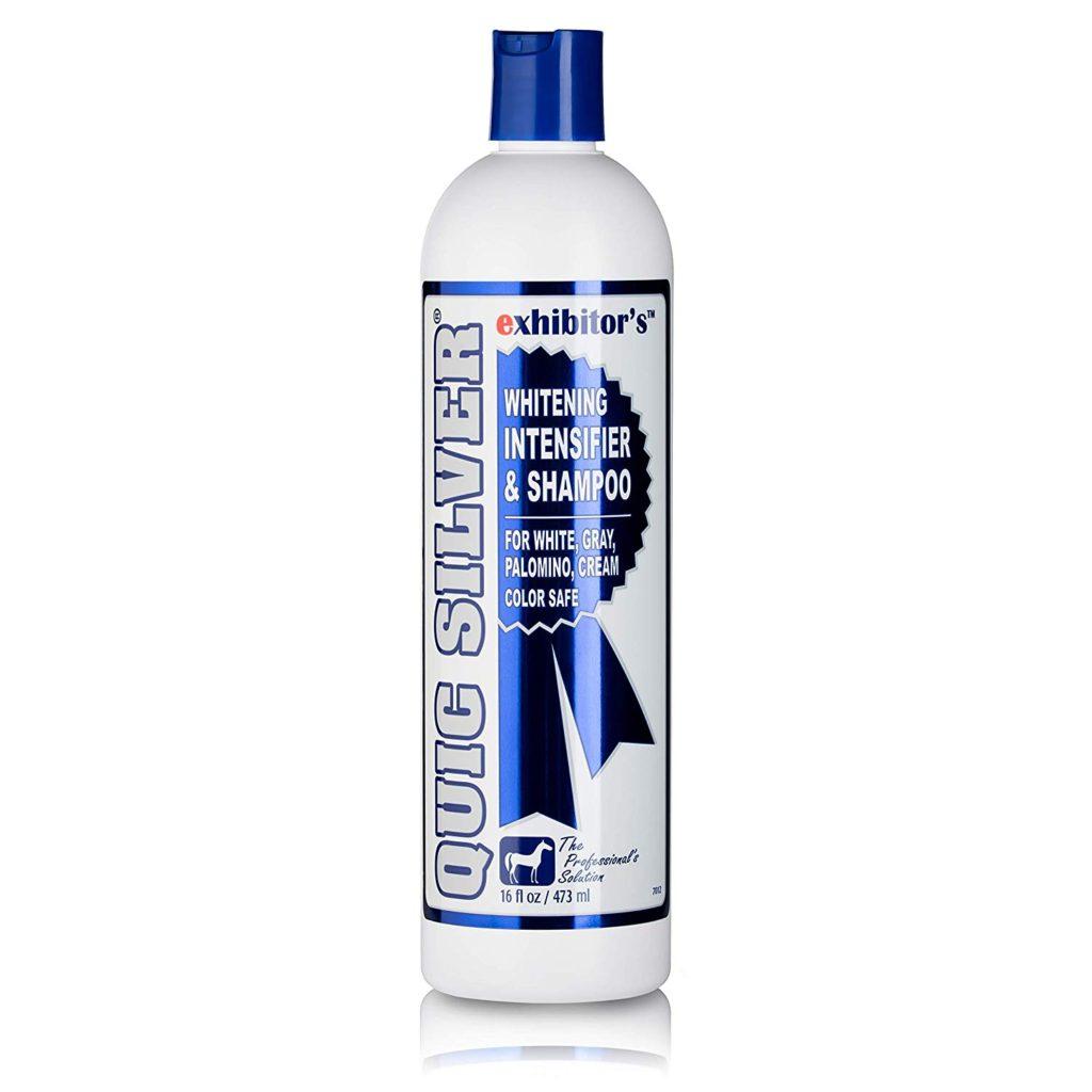 Quic Silver Horse Shampoo