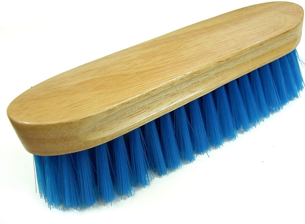 Intrepid International's Bedford Best Horse Brushes