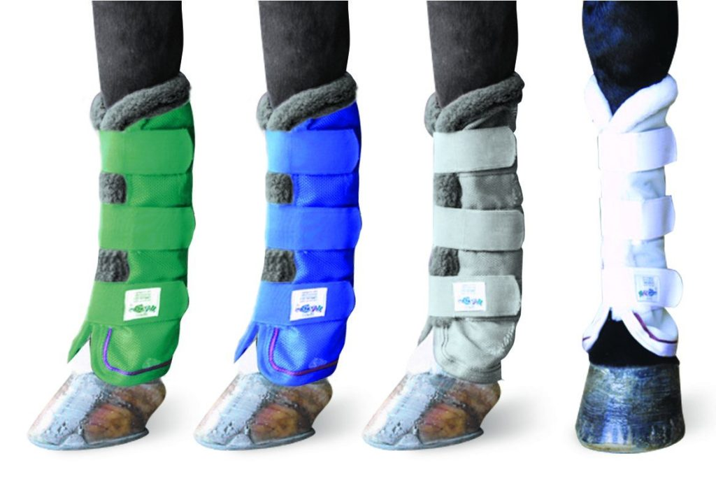 Got Flies Fly Wraps Best Horse Fly Boots