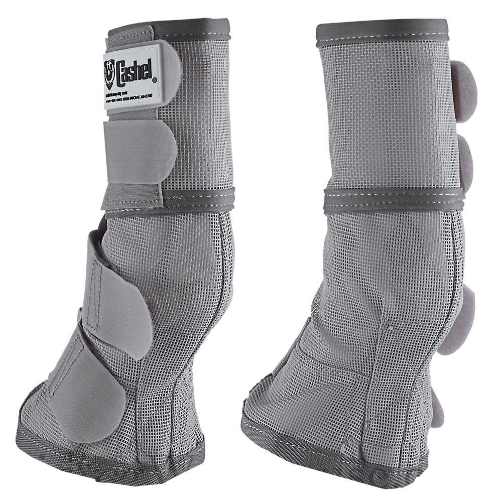 Cashel Designer Horse Fly Boots