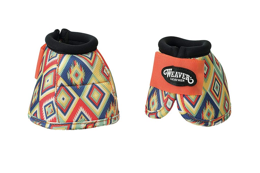 Weaver Leather No-Turn Best Horse Hoof Boots