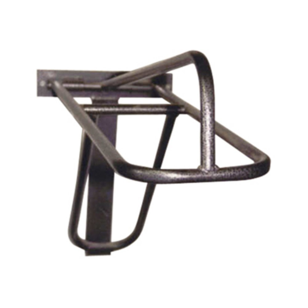 High Country Plastics Folding Wall Saddle Rack