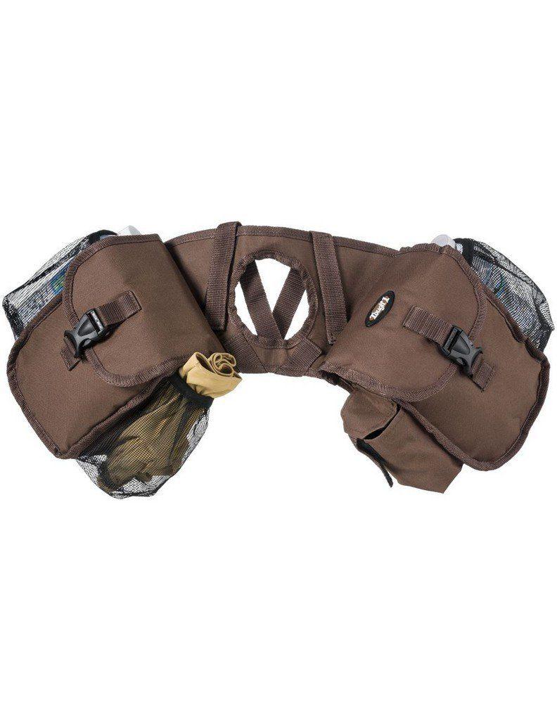 Tough-1 Elite Insulated Pommel Horn Bag