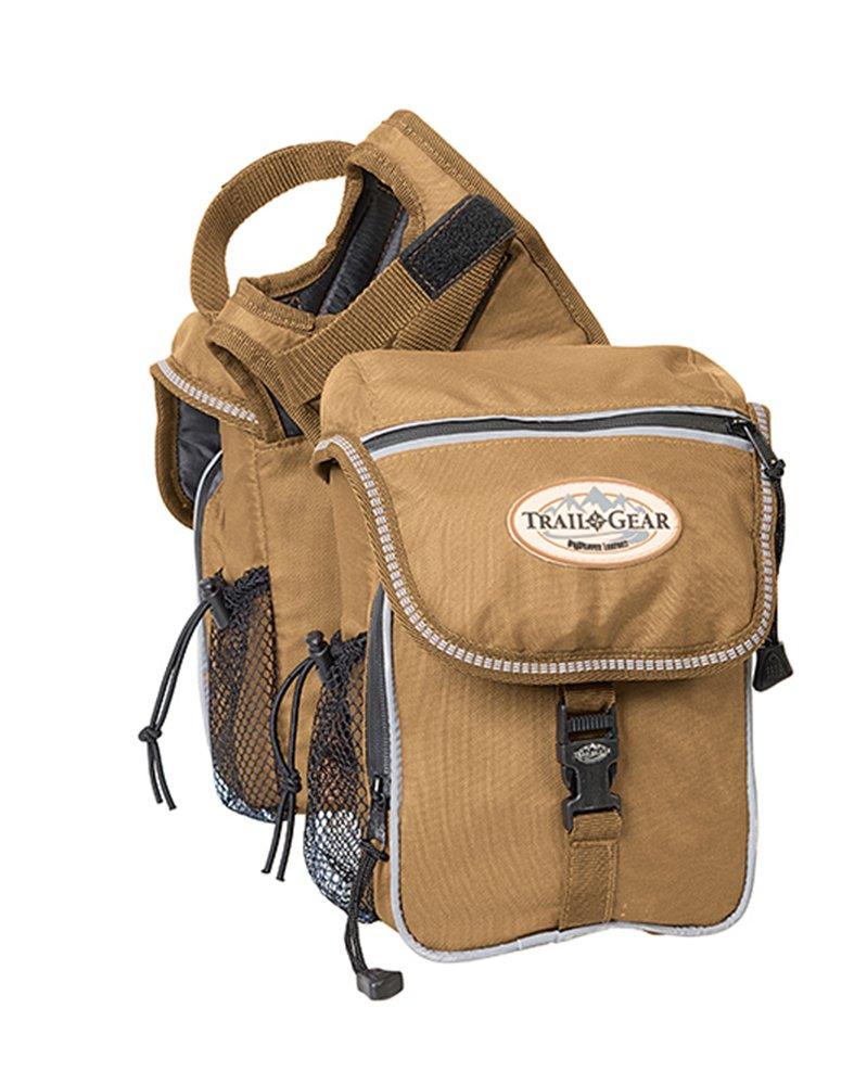 Weaver Leather Trail Gear Pommel Horn Bag
