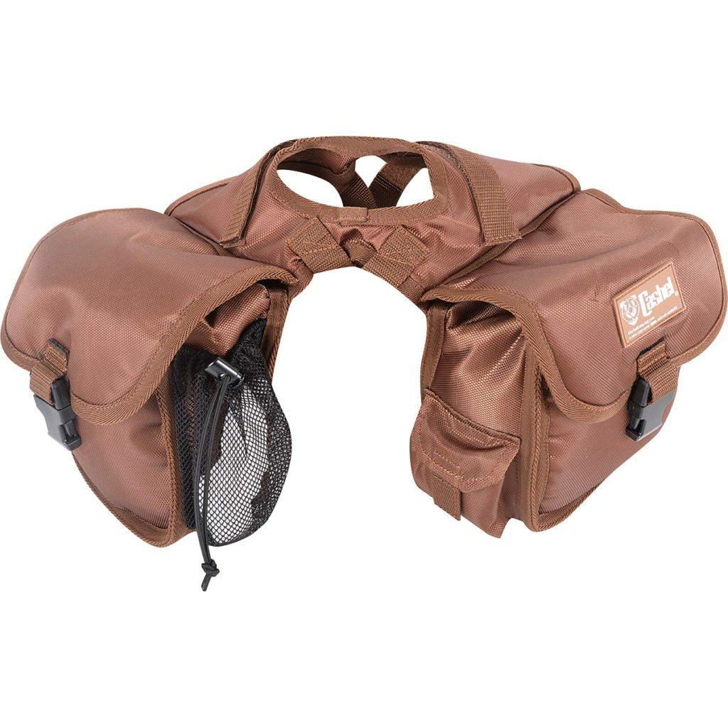 Cashel Pommel Horn Bag