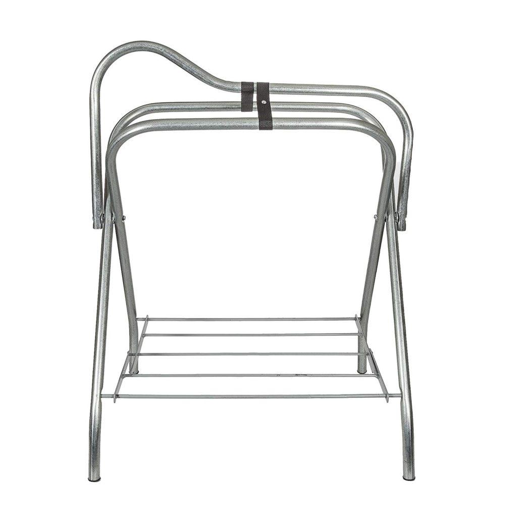 Intrepid International Folding Saddle Stand