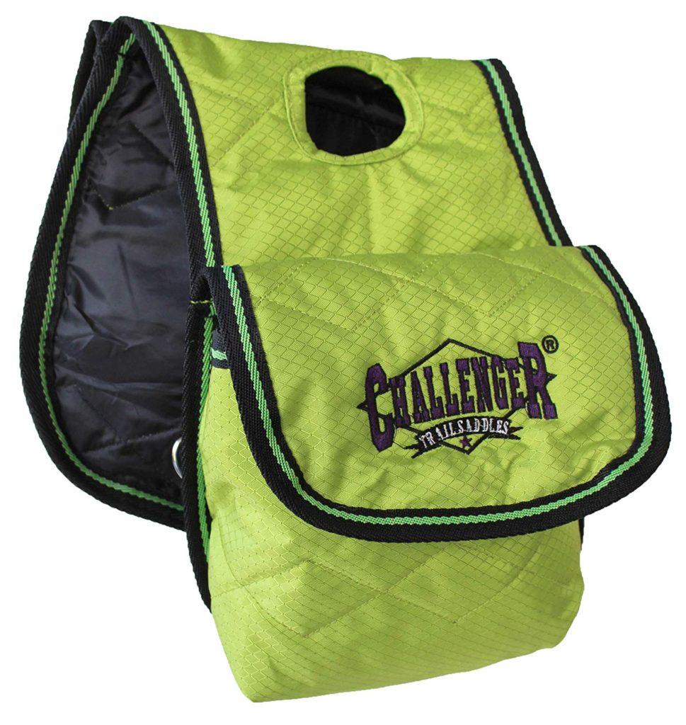 Challenger Pommel Horn Bag