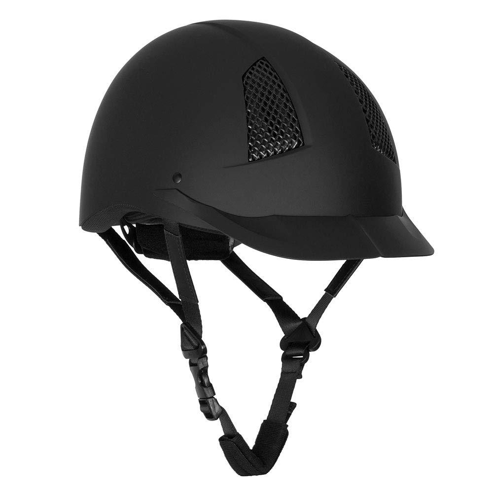 TuffRider Starter Safety Equestrian Riding Helmet for Kids