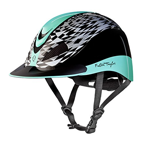Troxel Fallon Taylor Performance Women's Equestrian Riding Helmet