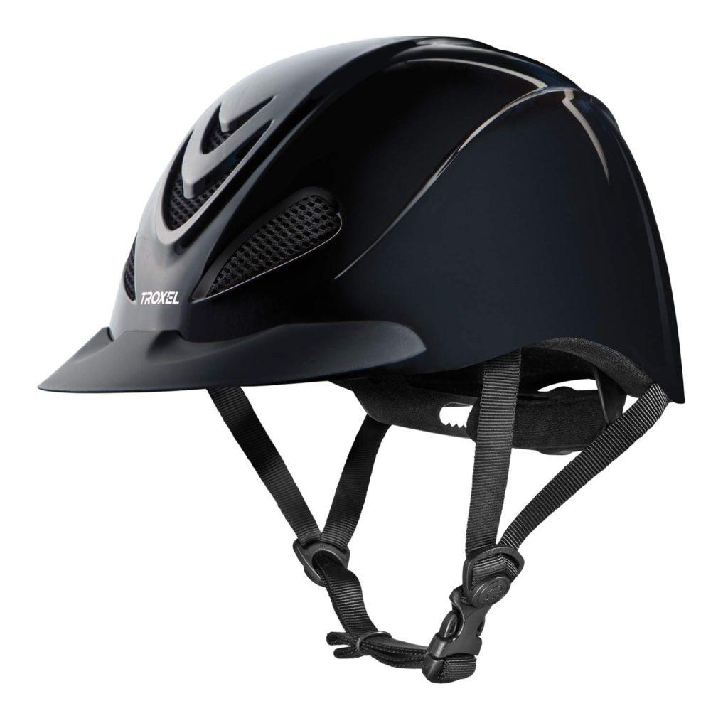 Troxel Liberty Schooling Equestrian Riding Helmet for Kids