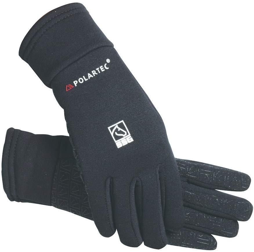 SSG Polartec All Sports Horse Riding Gloves for Women