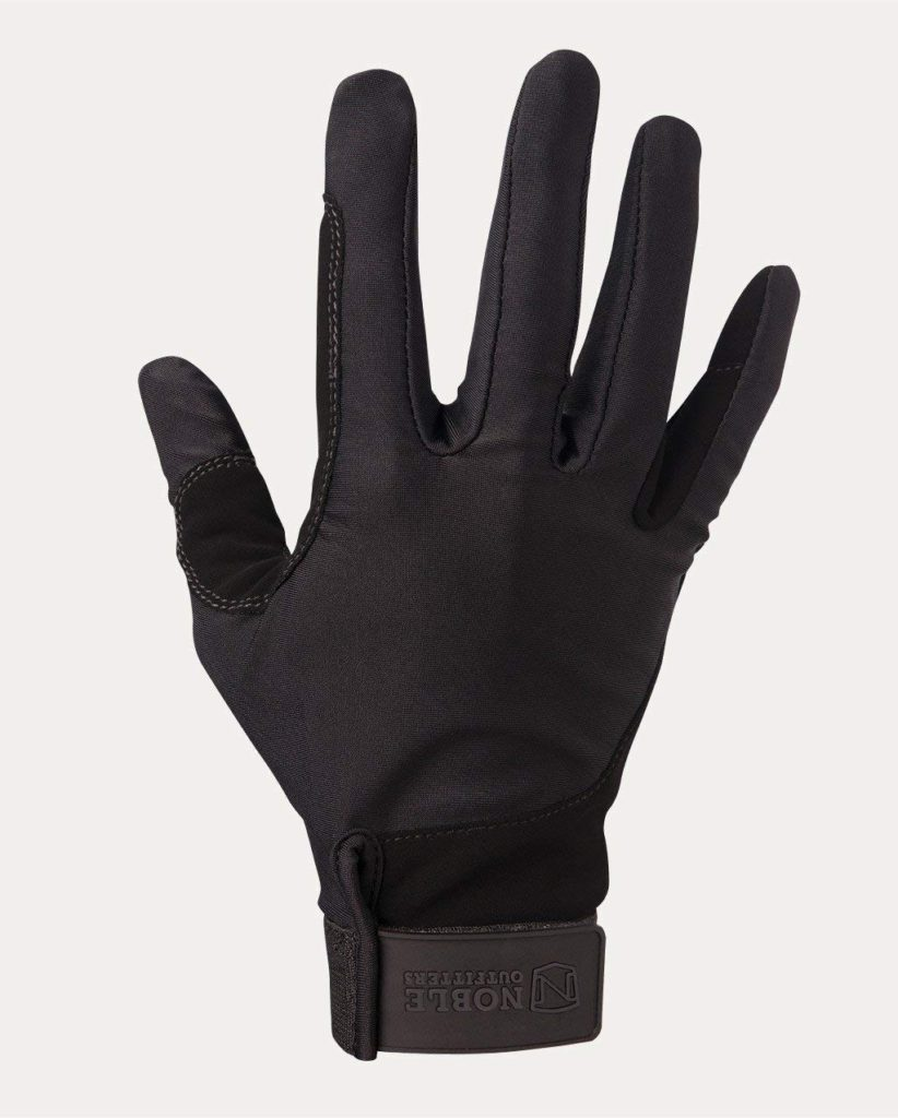 Noble Outfitters Perfect Fit Horse Riding Gloves for Women