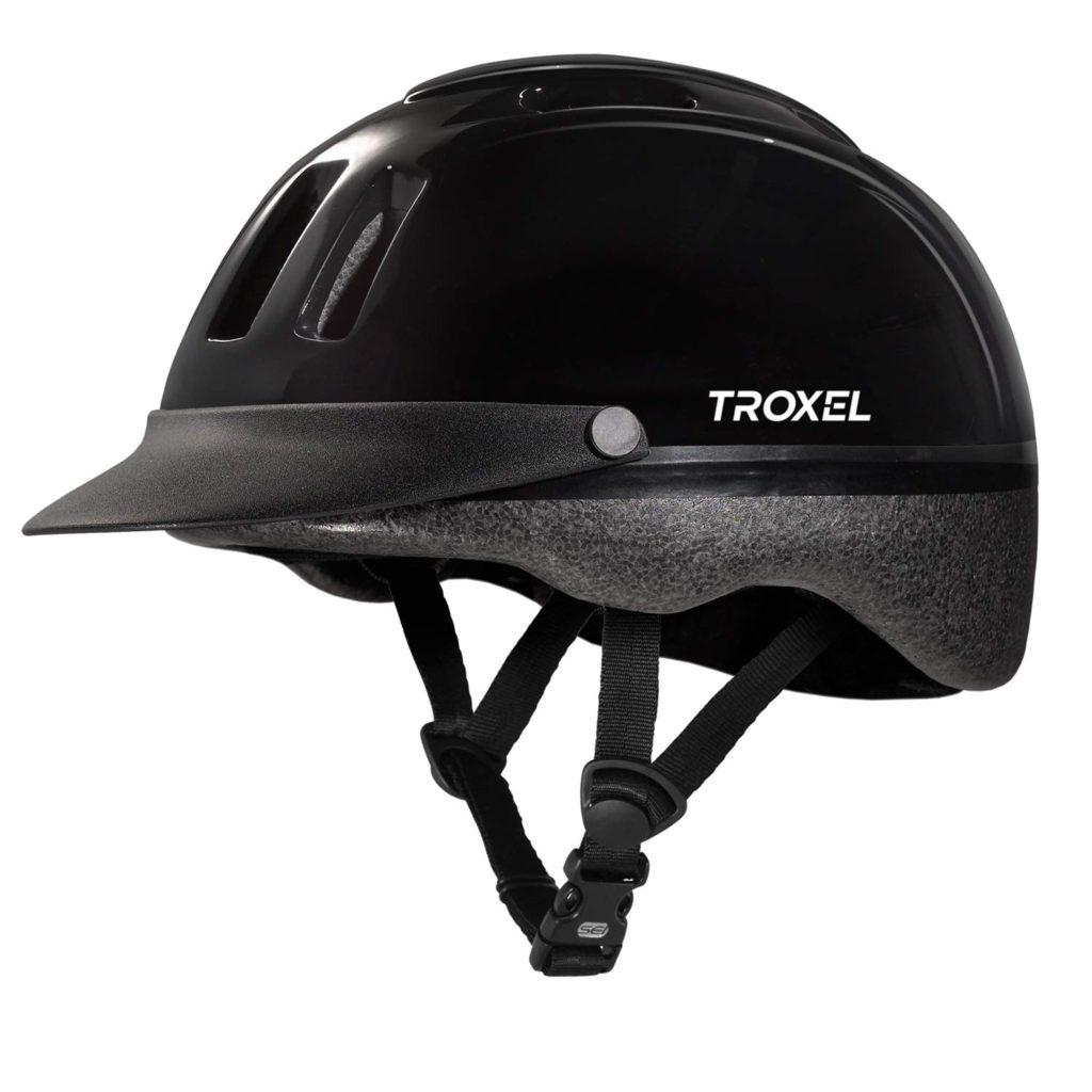 Troxel Sport Horseback Women's Equestrian Riding Helmet