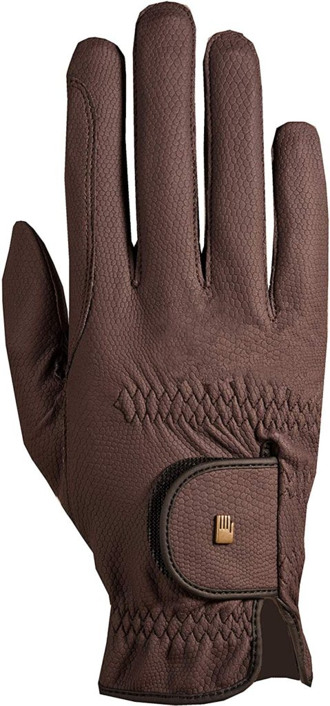Roeckl Roeck-Grip Winter Horse Riding Gloves for Women