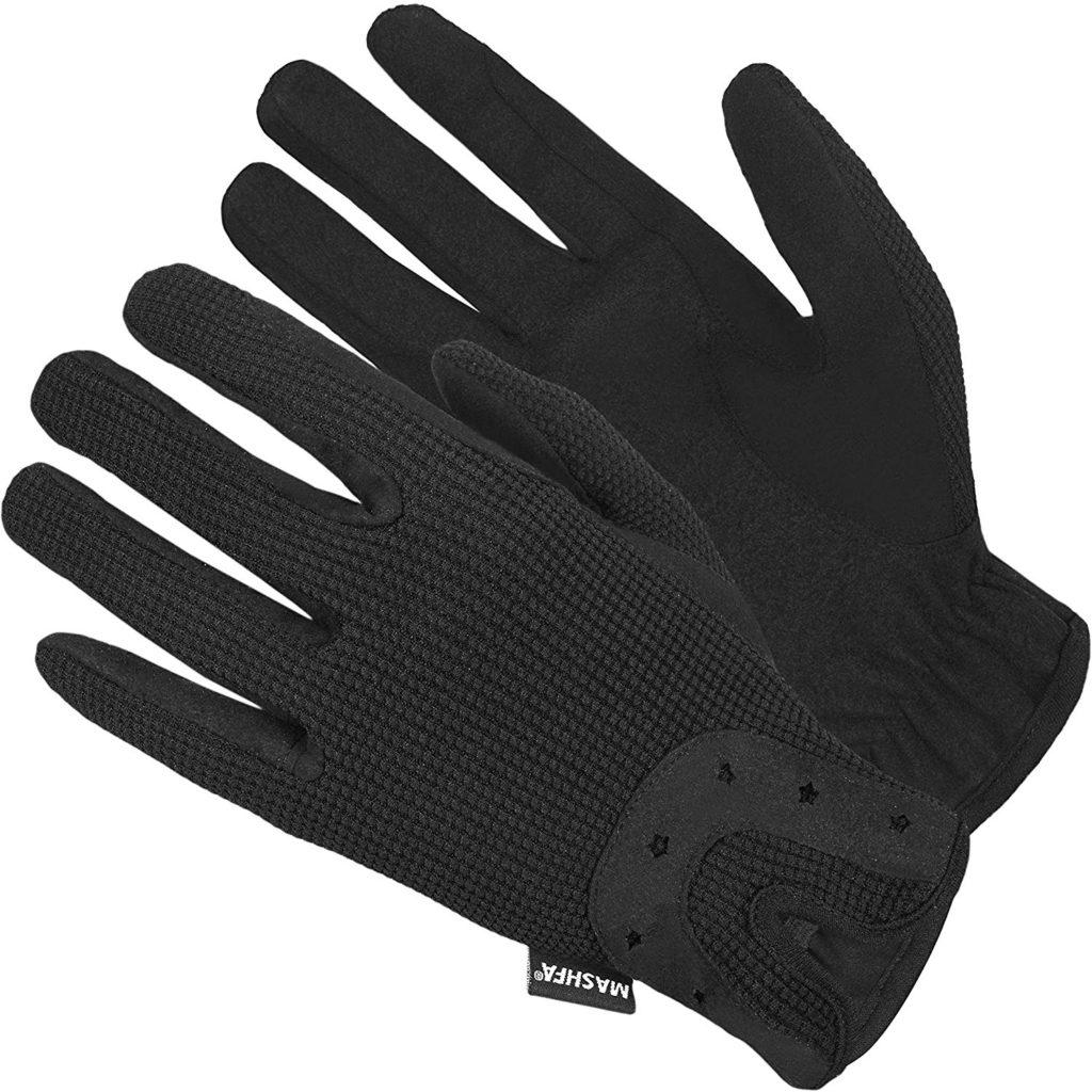 Mashfa Riding Gloves for Women
