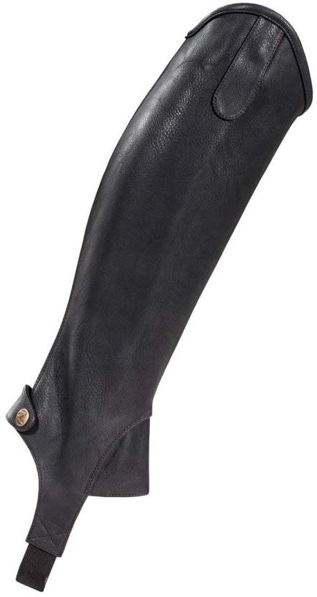 Horze Desta Synthetic Half Chaps for Women