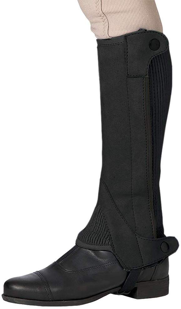 Ovation - Ladies Elite Amara Half Chaps for Women