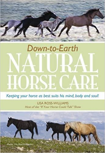 Down-To-Earth Natural Horse Care