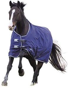 Shires tempest horse rain sheet