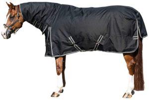 stormshield horse rain sheet