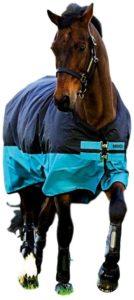 Amigo horse rain sheet