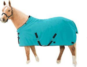 1200 D Kensington Horse rain sheet