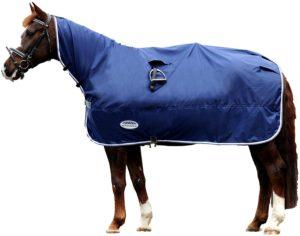 Weatherbeeta horse rain sheet